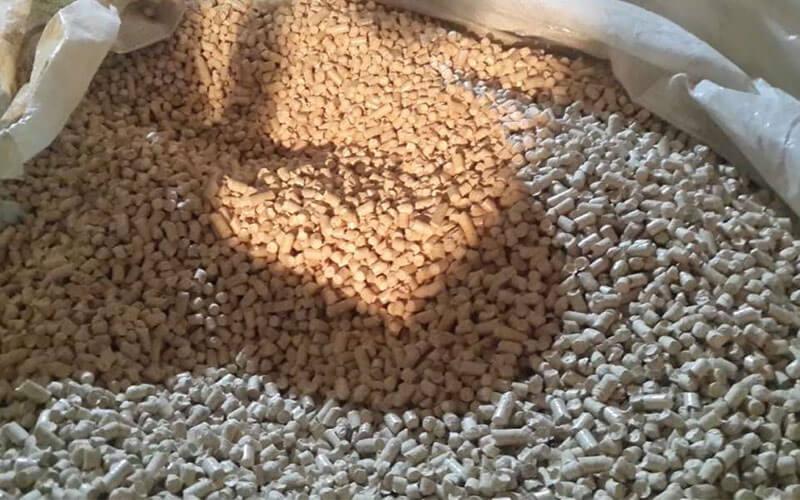 Image result for sawdust pellet standar
